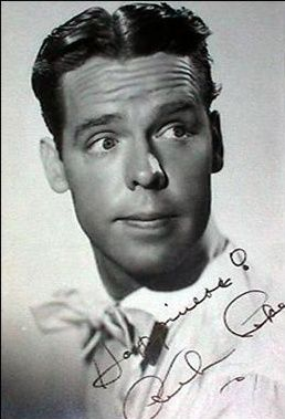 Richard Travis (actor) Arthur Lake actor Dagwood