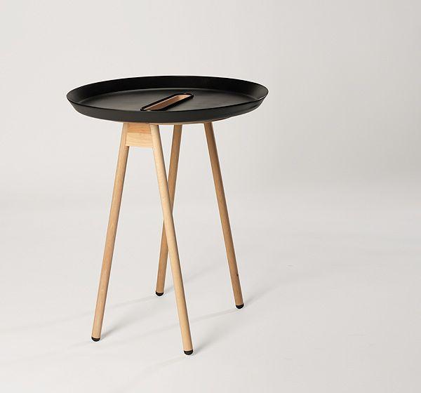 Leibal: Button by Fredrik Wærnes