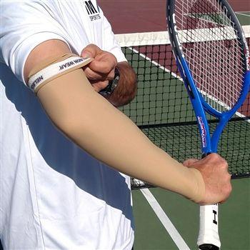 Tennis Arm Compression Sleeve Im Sports Compression Sleeves Compression Arm Sleeves Tennis