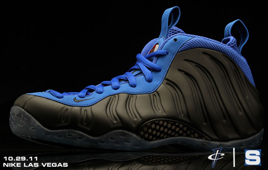 Nike x Sole Collector 'Penny Signature Pack' : Air Foamposite One | Sole  Collector