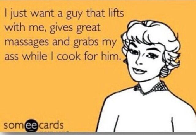 a man that lifts