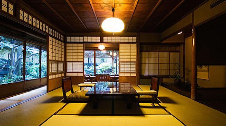 14 caracter sticas cl ssicas de casas japonesas nihon - Casas japonesas tradicionales ...