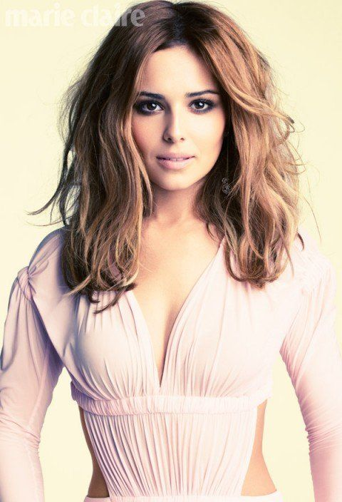 Cheryl Cole is just stunning Coiffure, Cheveux et Coupe