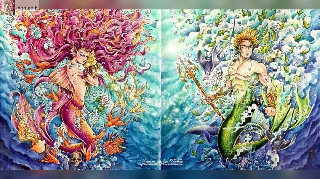 malvorlagen erwachsene aquarell  tiffanylovesbooks