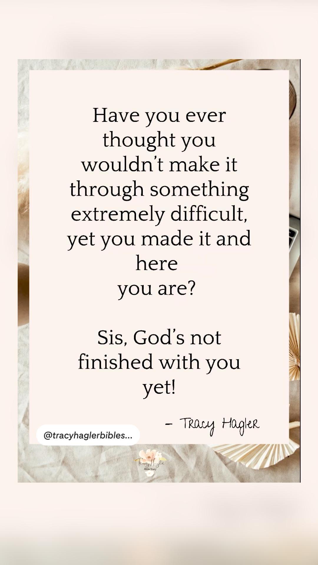 Inspirational Faith Quotes