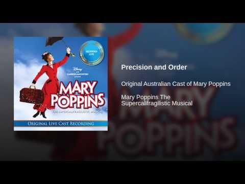 Precision and Order - YouTube
