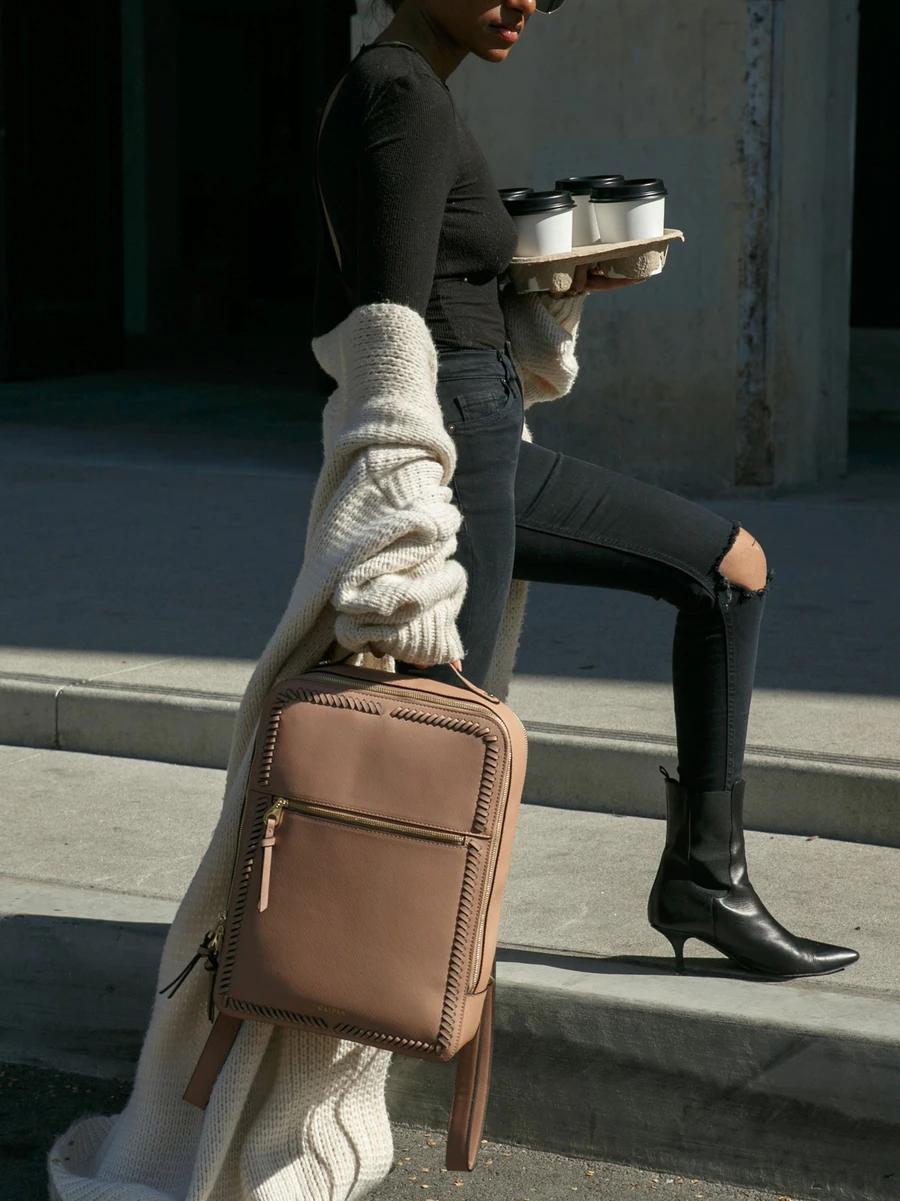 Kaya Laptop Backpack | CALPAK