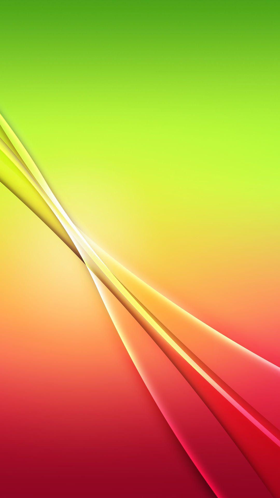 赤と緑のグラデーション Iphone6 Plus 壁紙 壁紙 Ipad 明るい壁紙