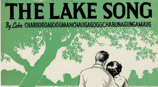 The Lake Song