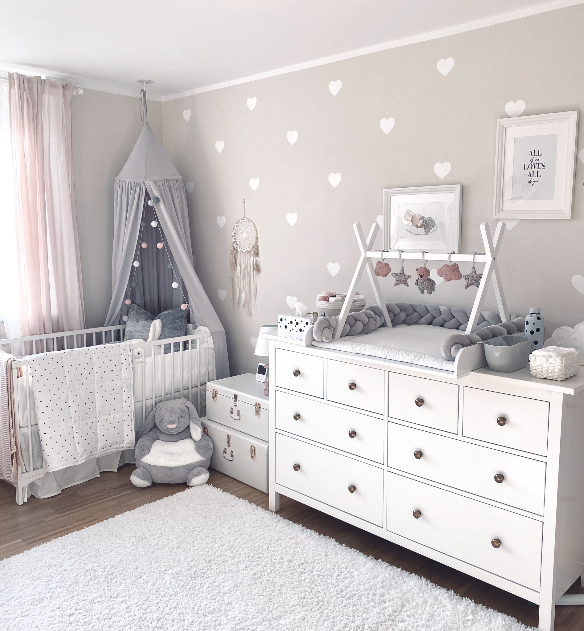 Baby room inspo decoration#baby #decoration #inspo #room in 27