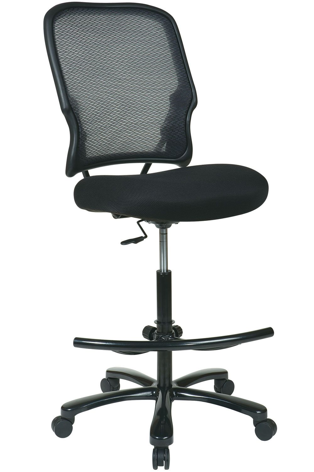 50 Marco Chelsea Tall Office Chair Black Contemporary Home Furniture Check More At