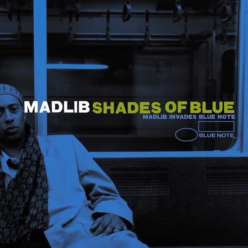 "Madlib ""Shades of Blue"""