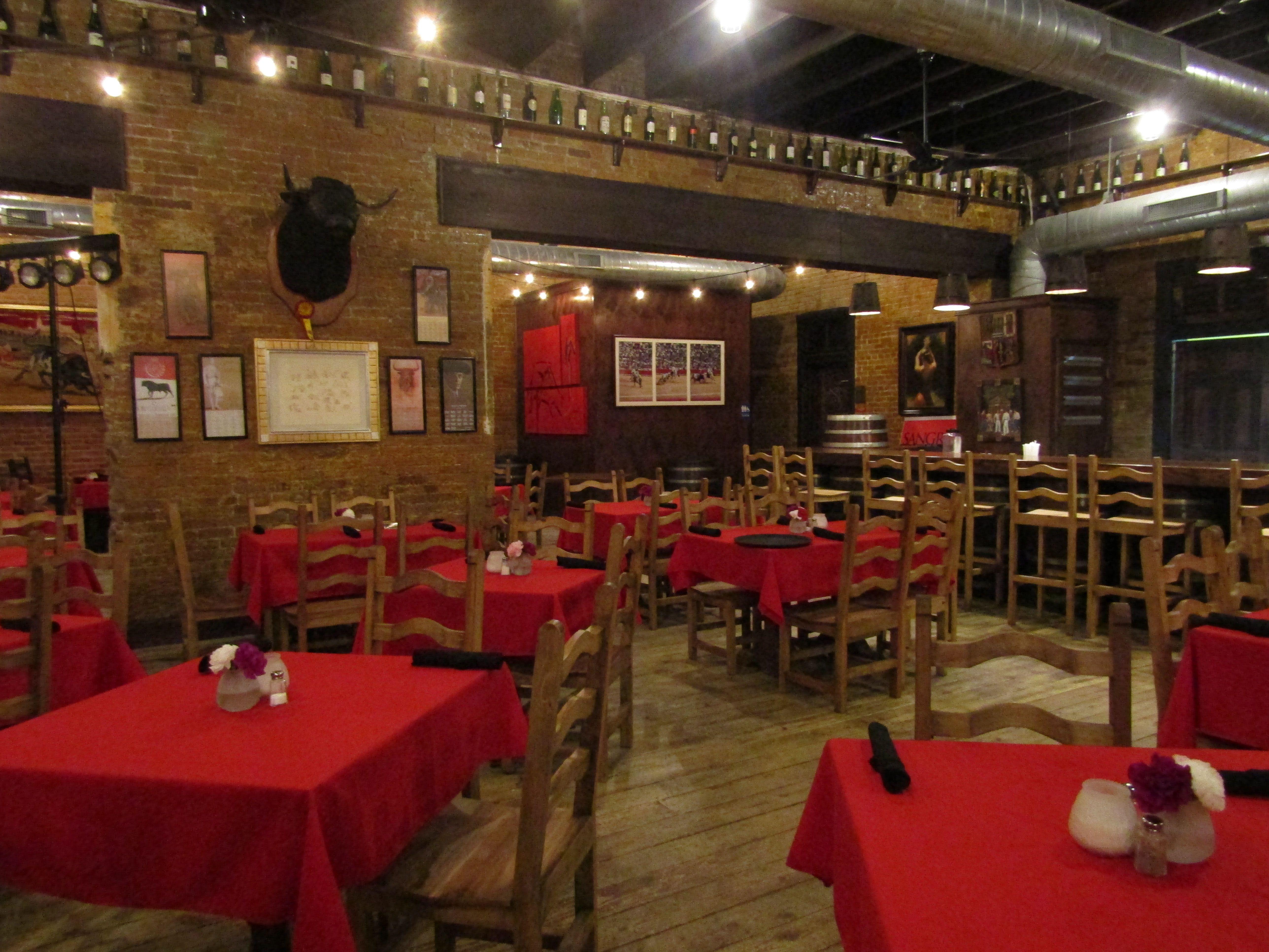 Casa Lopez Tapas Bar Tapas Bar Tapas Laredo