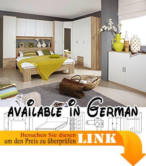 B01LZ4QOBS  Schlafzimmer Schlafzimmermöbel Set - schlafzimmer mit eckschrank