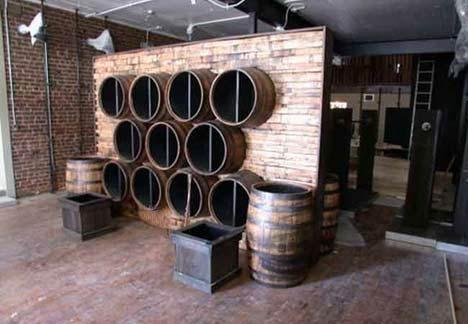 Amazing Garage Interiors