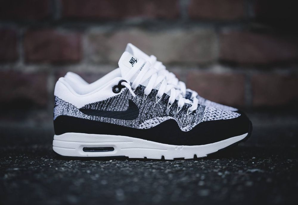 air max ultra oreo