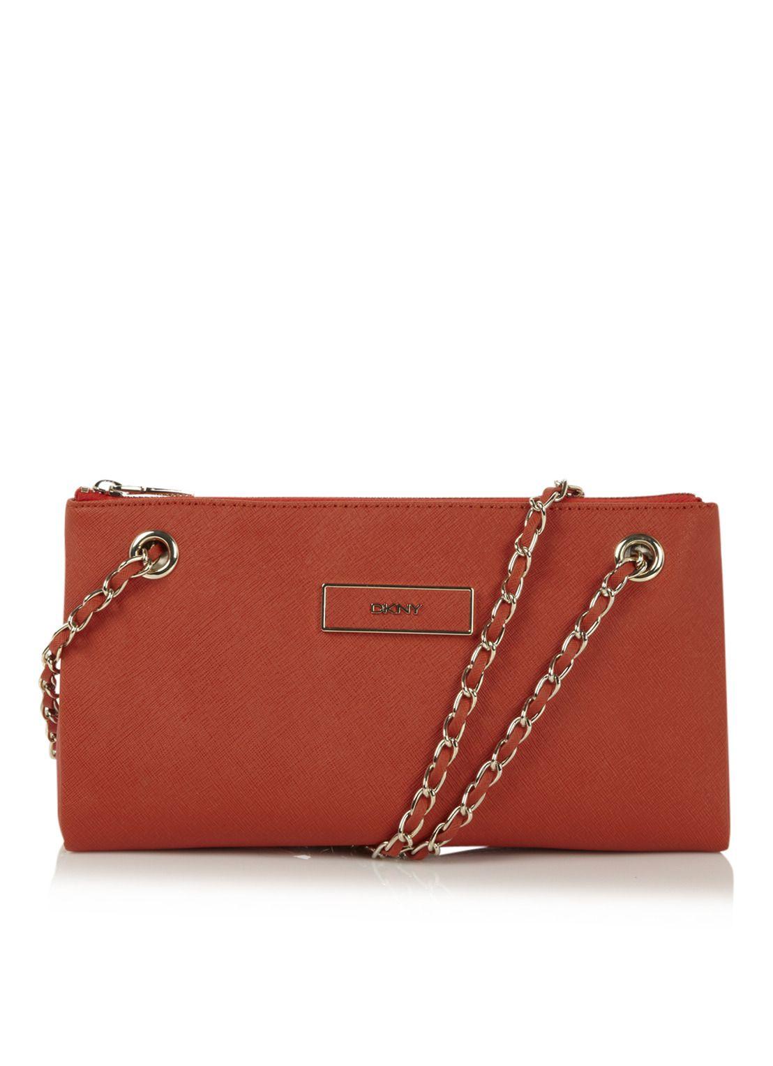 0a5608a7d44 DKNY Crossbody tas Saffiano | Bags/clutches - Bags
