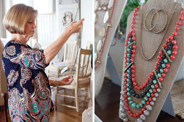 Noonday Jewelry | Trunk Show