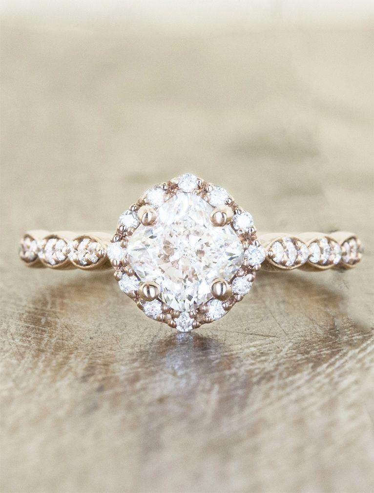 gina gold engagement ringsengagement - Wedding Rings Nyc