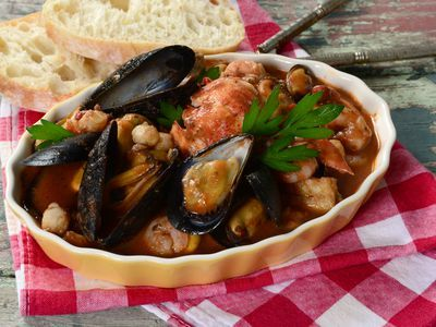Learn How to Make Traditional Flemish Seafood Stew in Your Own Kitchen