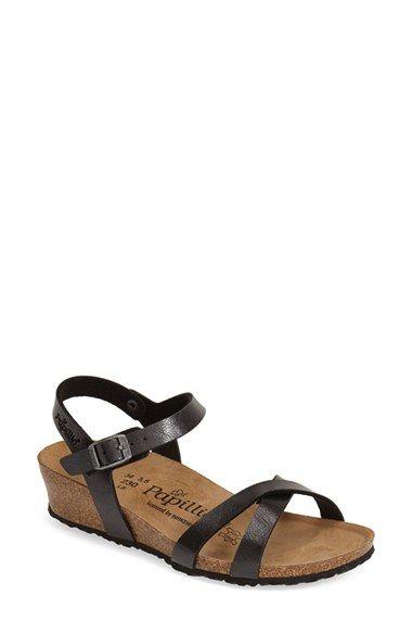 a92f381f0f Birkenstock 'Papillio Alyssa' Wedge Sandal (Women) available at #Nordstrom