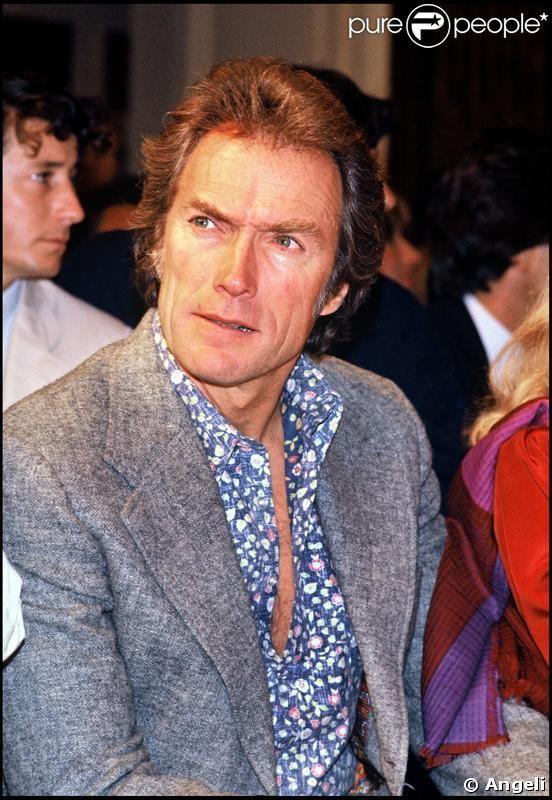 Clint Eastwood   Clint   Clint eastwood, Actor clint ...
