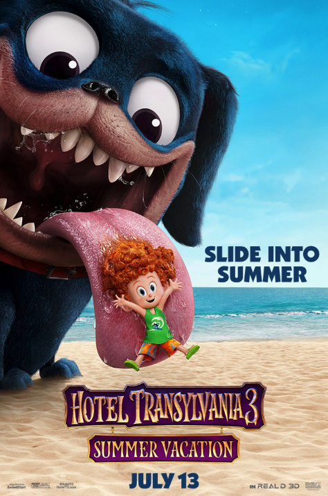 Pin On Hotel Transylvania