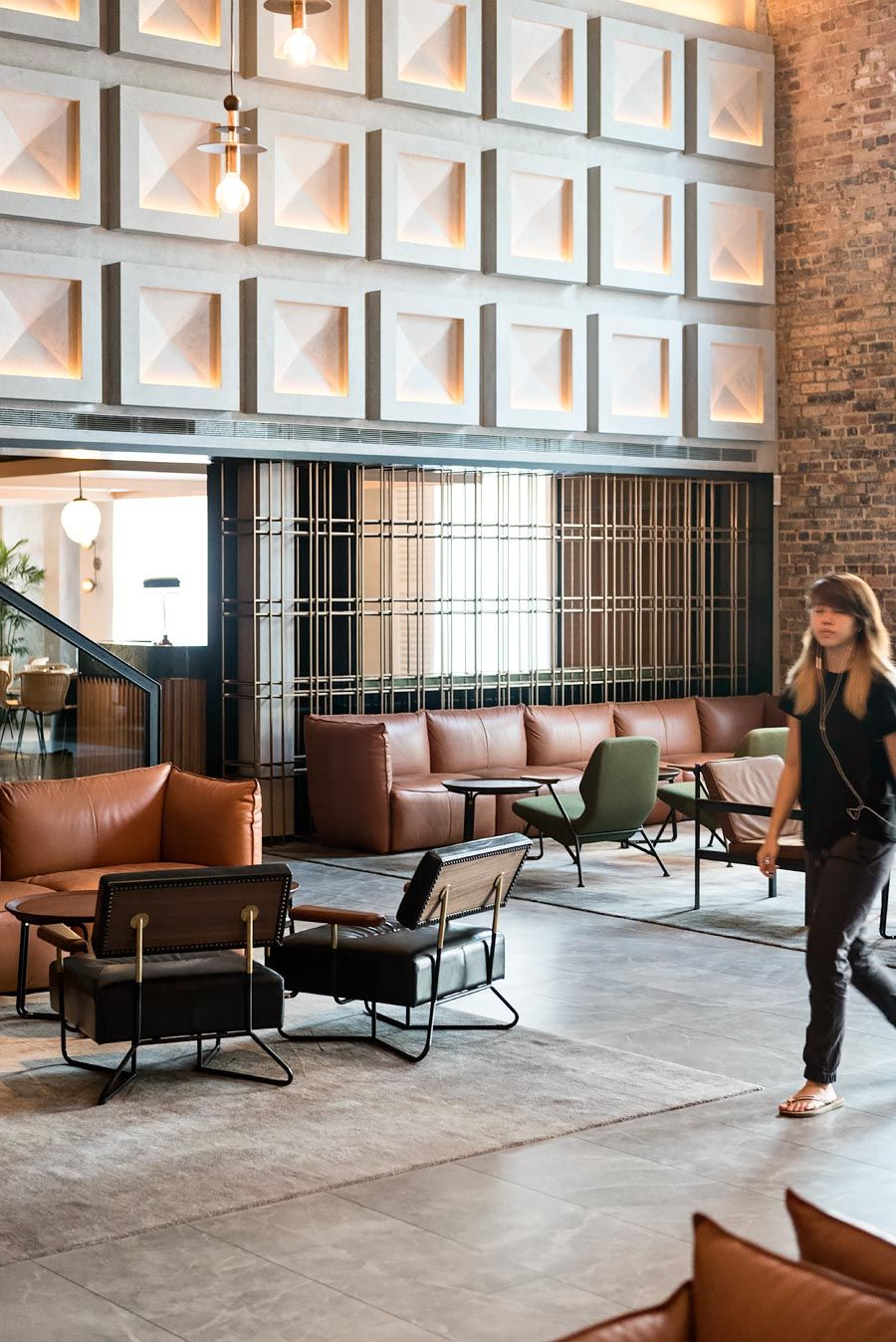 The Warehouse Hotel Review Industrial Chic In Singapore Urban Pixxels Hotel Lobby Design Hotel Interiors Hotel Interior Design