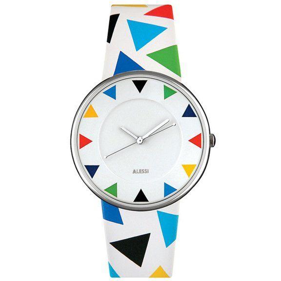 Luna Harlequin Watch
