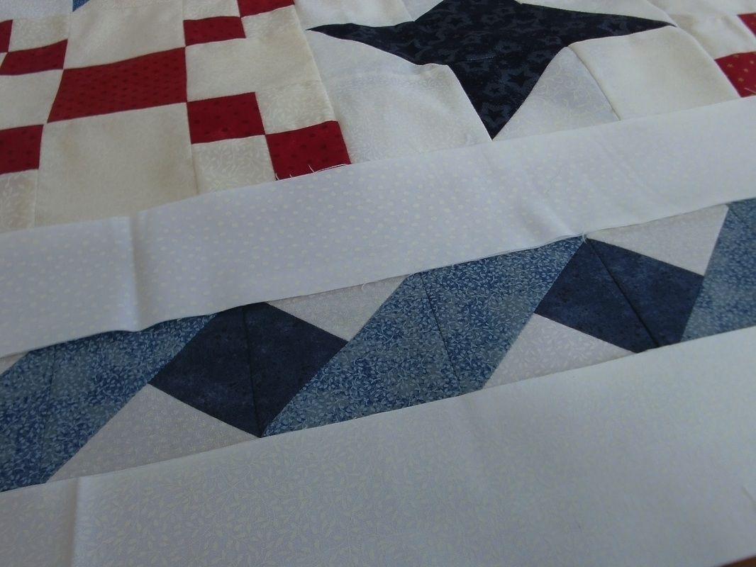 417 best Quilt Border Ideas images on Pinterest | Quilt border ... : pieced quilt border ideas - Adamdwight.com