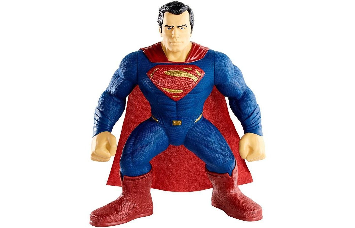 DC Justice League Team Trainers Batman Figure
