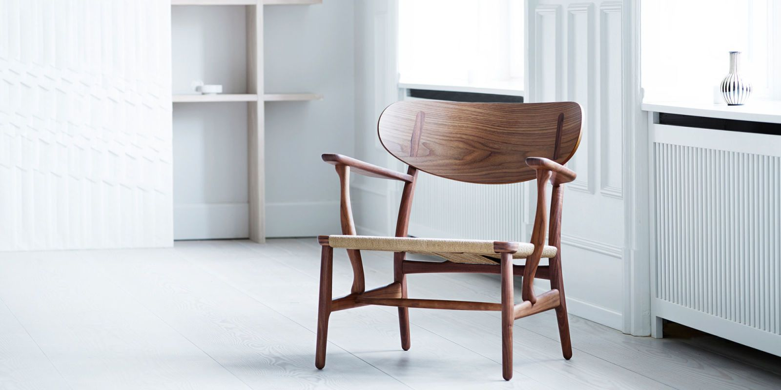 danish furniture companies. Carl Hansen \u0026 Søn Reissues Hans J Wegner\u0027s Lounge Chair Danish Furniture Companies I