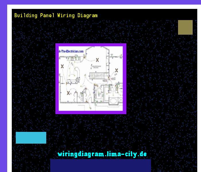Building Panel Wiring Diagram Wiring Diagram 174737 Amazing Wiring Diagram Collection Diagram Lima City Paneling