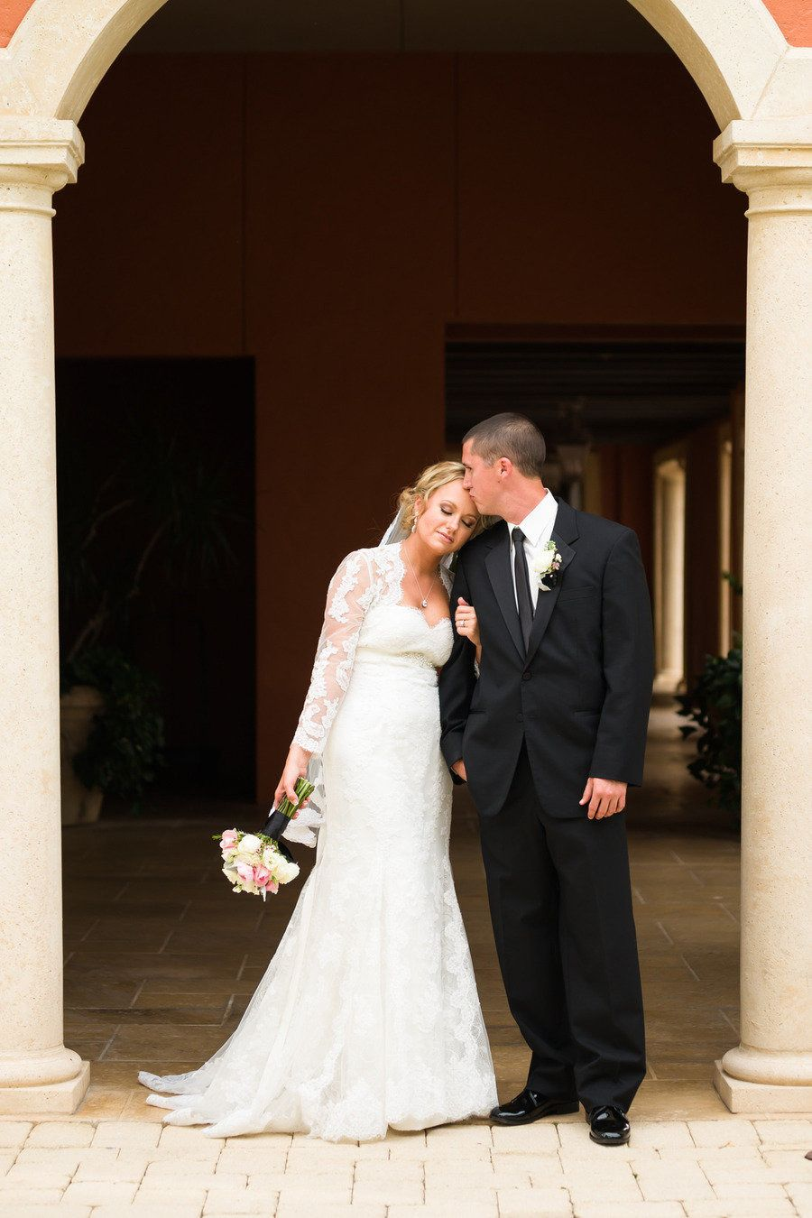 Love It Florida Style: Naples Florida Wedding At The Club At Mediterra From