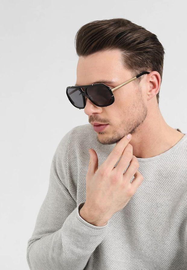 Lunettes de soleil homme lunette luxe Dolce & Gabbana