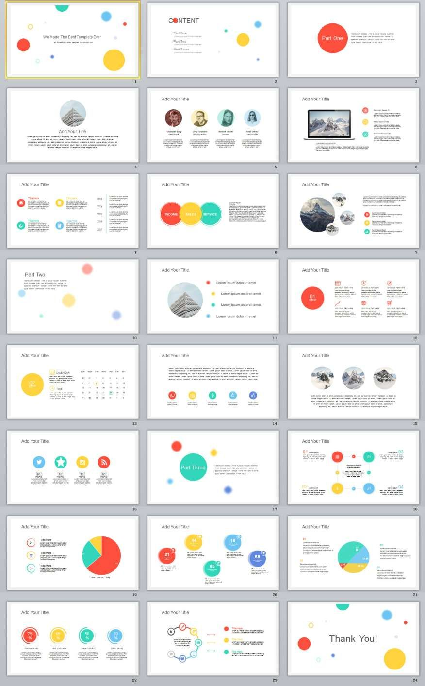 24 white report powerpoint templates business powerpoint 24 white annual report powerpoint templates powerpoint templates presentation animation toneelgroepblik Image collections