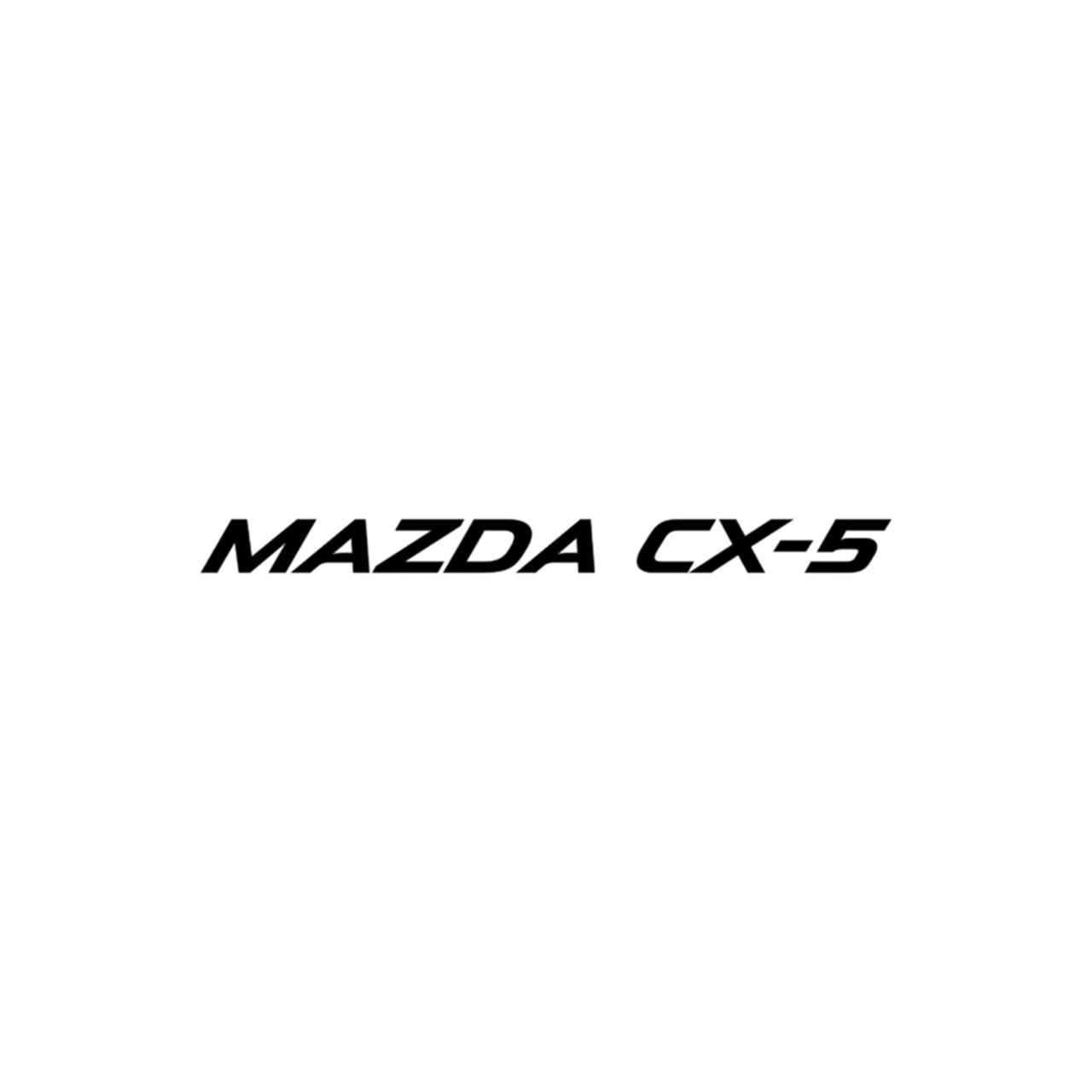 Mazda cx 5 vinyl decal ballzbeatz com