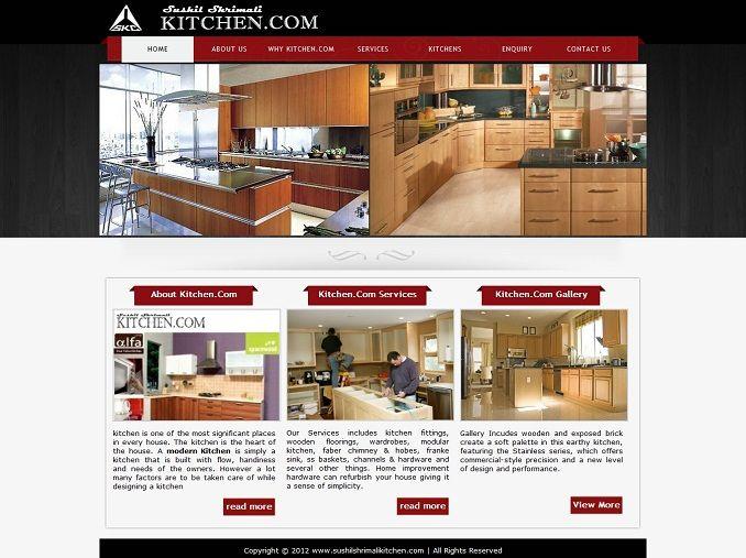 Superieur Best Kitchen Design Websites