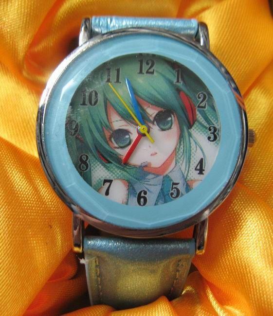 Miku Hatsune Watch MHWT3570