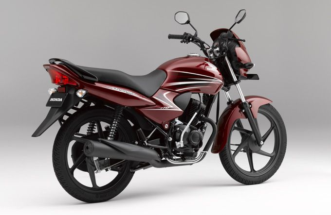 Honda Dream Yuga 110cc Bike New Honda Honda Bike