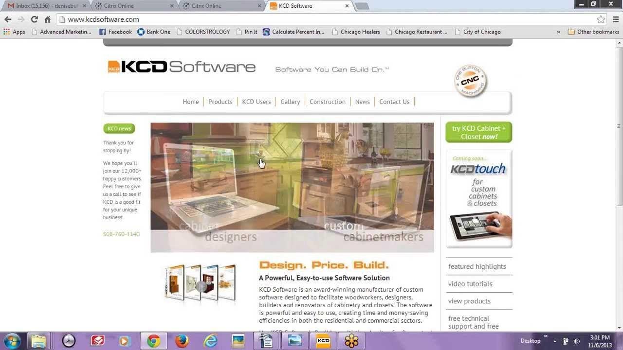 Closet Design Sales Increase With Kcd Software Closet Design Design Custom Cabinets