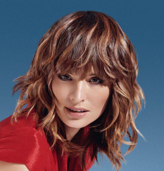 Quelle coloration choisir pour mes cheveux ch tains cheveux couleur pinterest chatains - Quelle coupe de jean choisir ...