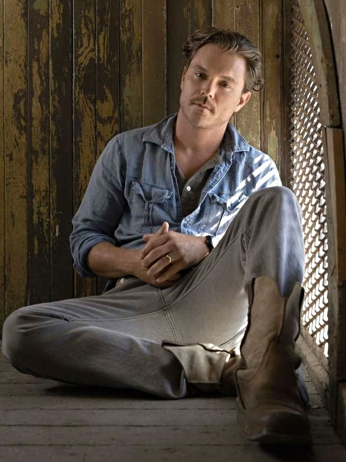 All sizes   Clayne Crawford   Flickr Photo Sharing