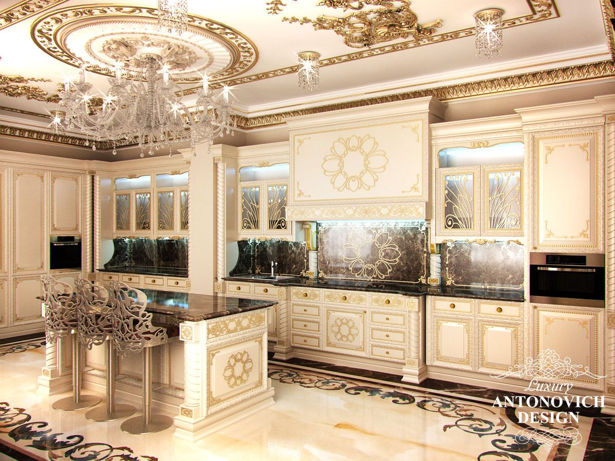Professional Services Of Kitchen Cabinet Design By One Of The Best Interior  Decoration Companies In Qatar