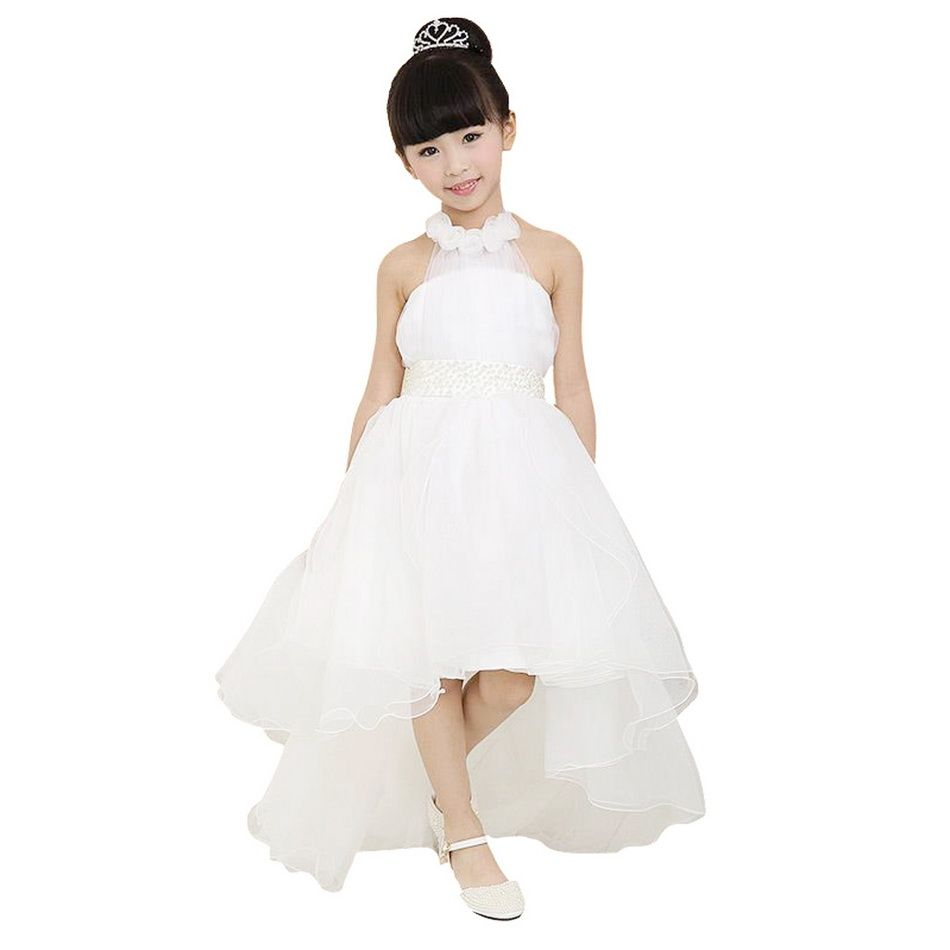 866edd0ff7fc9 Girl Dress Summer Brand Toddler Girl Clothes Lace Flower Cute Baby ...