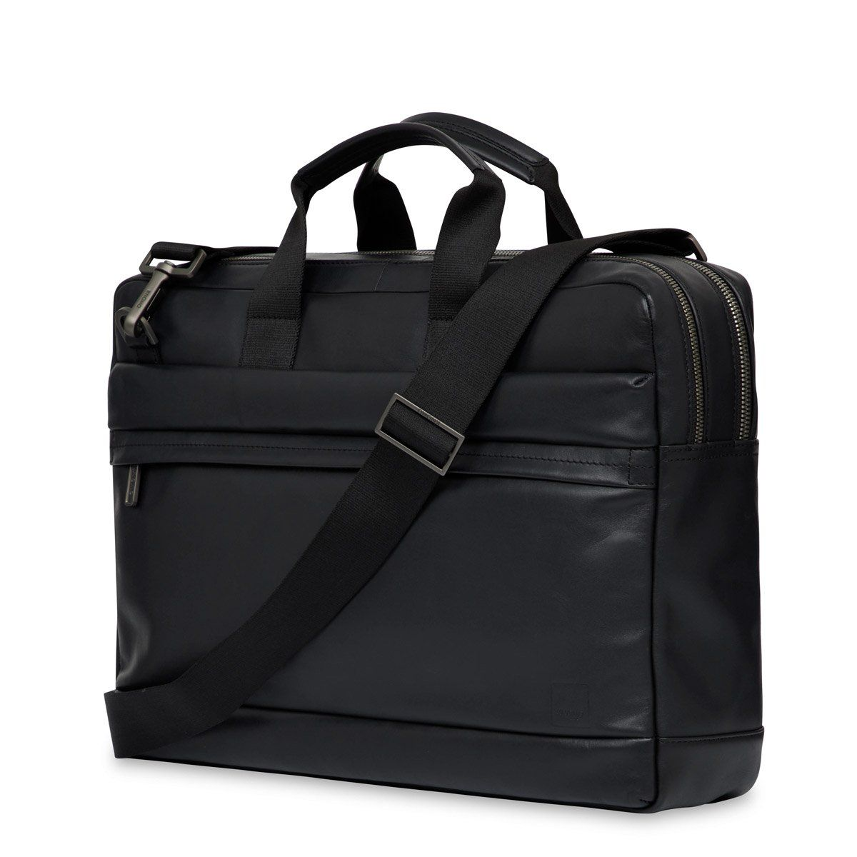 cf60a32d6 Kenneth Cole Reaction Come Bag Soon Colombian Leather Laptop Messenger Bag  - eBags.com