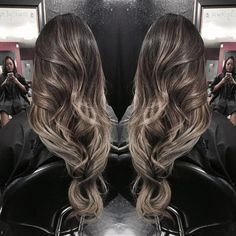45 Best Balayage Highlights and Balayage Ombre Hair Color                                                                                                                                                                                 More