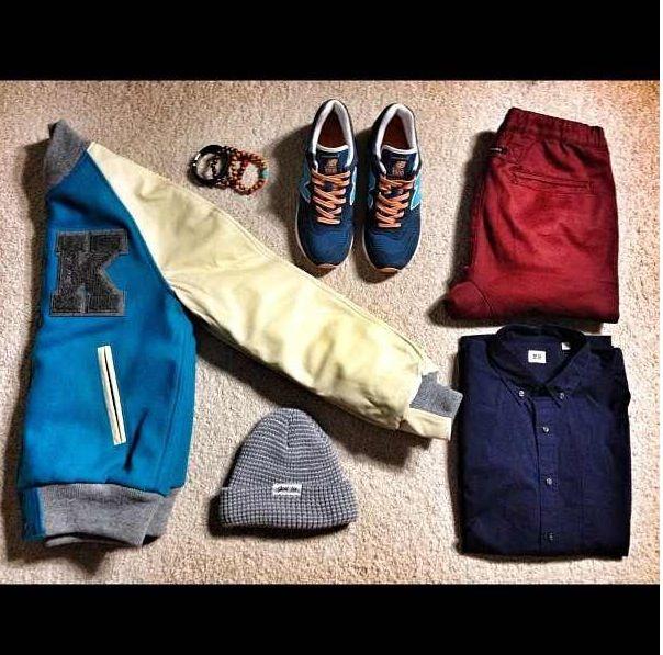 #style #menswear #streetwear
