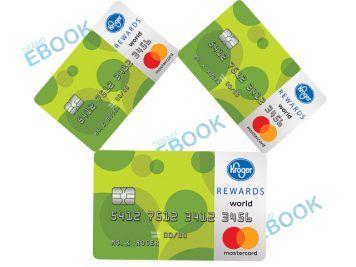 Kroger Credit Card - How to Apply for Kroger Credit Card   Kroger Credit Card Reviews - TecVase ...