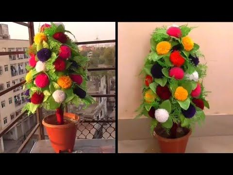 Diy How To Make Best Out Of Waste Flower Vase Cool Ideas Of